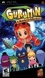 Gurumin: A Monstrous Adventure (PlayStation Portable)